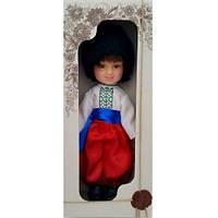 """Кукла """"УКРАЇНЕЦЬ СВЯТКОВИЙ"""" (35см), в кор. 40*17*10см, произ-во Украина(В226/4)"""