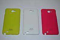 SGP чехол-накладка для Samsung Galaxy N7000 i9220