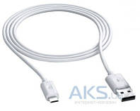 Кабель USB Nokia CA-190CD White