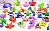 Набор Тесто для Лепки Детский Пластилин Super Light Clay Niboshi 5D 14 Цветов, фото 6
