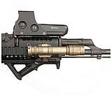 Угловая рукоятка управления огнём  Magpul PTS AFG1 (Гонконг), фото 5