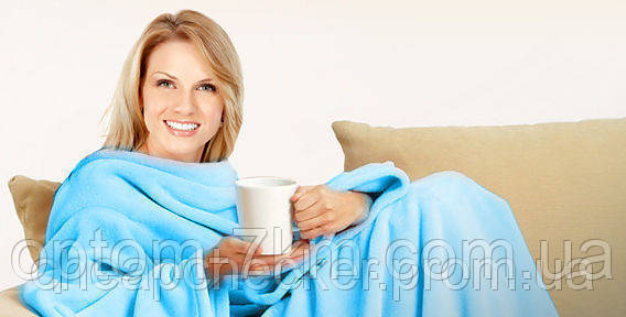 Плед с Рукавами Snuggie H