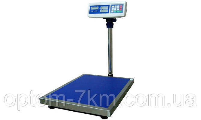 Торговые Напольные Весы ACS 500 кг