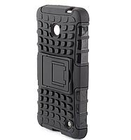 Бронированный чехол (бампер) для Nokia Lumia 630 | 635 | 636 | 638
