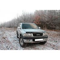 Дефлектор капота, мухобойка Opel Frontera (B) с 1998–2003 г.в. VIP