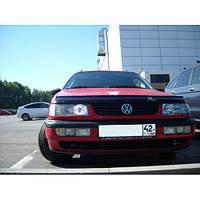 Дефлектор капота, мухобойка Volkswagen B-4 с1991-1997 г.в. VIP