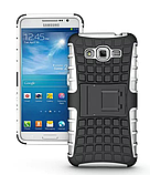 Бронированный чехол (бампер) для Samsung Galaxy Grand Prime G530 G530F G530FZ G530H G530M G530Y G5308W G5308, фото 2