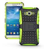Бронированный чехол (бампер) для Samsung Galaxy Grand Prime G530 G530F G530FZ G530H G530M G530Y G5308W G5308, фото 3