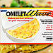 Омлетница Egg and Omelet Wave, фото 7