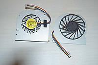 Вентилятор (кулер) FORCECON DFB552005M30T для Asus F80C F80S F80Q F80L F81S F83 X82 X88 CPU FAN