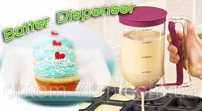 Дозатор для Жидкого Теста Batter Dispenser