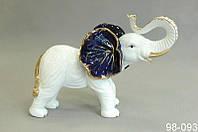 "Статуэтка ""Слон"" (арт. 98-093)"