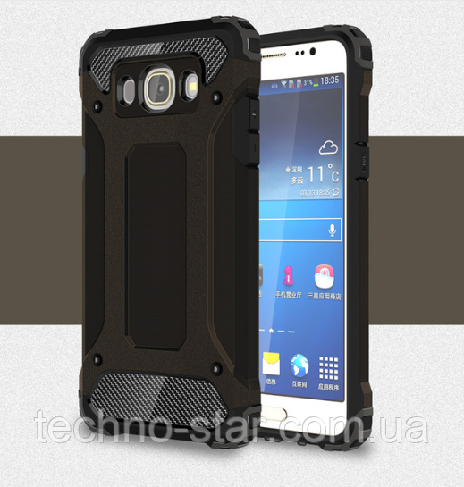 Противоударный чехол (бампер) для Samsung Galaxy J7 2016 J710 | J710F | J710FN | J710H | J710M | J7108 | J7109