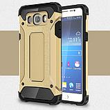 Противоударный чехол (бампер) для Samsung Galaxy J7 2016 J710 | J710F | J710FN | J710H | J710M | J7108 | J7109, фото 3