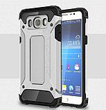 Противоударный чехол (бампер) для Samsung Galaxy J7 2016 J710 | J710F | J710FN | J710H | J710M | J7108 | J7109, фото 2