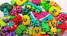 Набор Резинок для Браслетов Loom Bands Микки Маус, фото 5