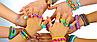 Набор Резинок для Браслетов Loom Bands, фото 4