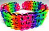 Набор Резинок для Браслетов Loom Bands Сундук, фото 4