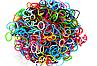 Набор Резинок для Браслетов Loom Bands со Станком, фото 2