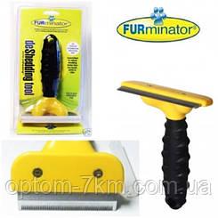 Фурминатор для Собак Large Dog DeShedding Tool 10