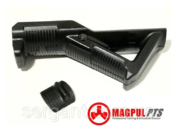Угловая рукоятка управления огнём  Magpul PTS AFG1 (Гонконг)