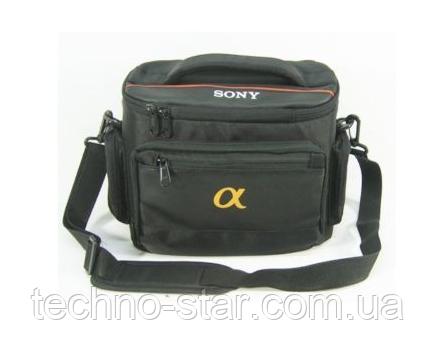 Сумка для Sony NEX-5RL 5R 7K 3NL DSLR A57 A77 A99 A290 A450 A560 A580