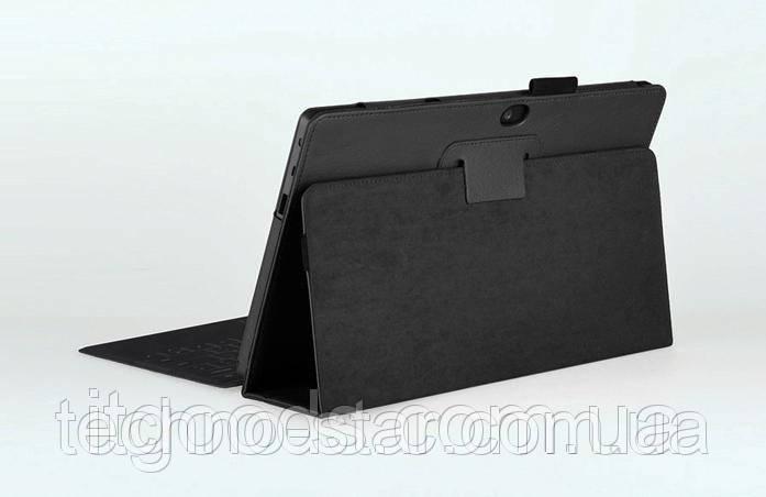 Чехол-книжка для Microsoft Surface Pro | Pro2 (черный цвет)
