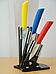 Набор Керамических Ножей Knight Ceramic Knife, фото 4