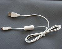 Кабель USB для Canon PowerShot D10 G3 G5 G6 G7 G9 G10 G11 G12 Pro 1 EOS 1D 1DS 7D 300D 400D 550D 650D 1100D
