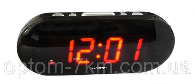 Электронные Настольные Часы VST 717-1 am