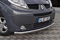 Передняя дуга Renault Trafic ус одинарный D60 ST008