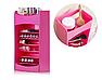 Компактный Органайзер для Хранения Косметики Cosmake Lipstick & Nail Polish Organizer, фото 2