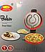 Прибор для Приготовления Пиццы Dong Can Baker Bread Maker Пицца Мейкер Пиццепечка, фото 9