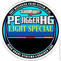 Рыболовные Лески И Шнуры Sunline PE Jigger HG Light Special 200м 0.165мм 16Lb (16580393)
