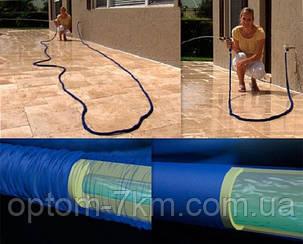 Компактний Шланг X-hose з Водораспылителем 22,5 м