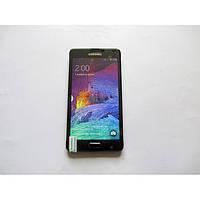"Смартфон Samsung Galaxy Note 4 N910H 5,7"" экран Android 4 (1 Sim) +стилус в подарок"