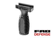 Вертикальная рукоятка переноса огня тактическая Fab Defence TAL-4