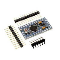 Arduino pro mini ATMEGA328 5 В/3.3В 16 мГц