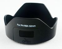 Бленда PH-RBA для Pentax K10D K20D K100D K110D KM (аналог)