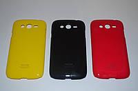 SGP чехол-накладка для Samsung Galaxy Duos i9082