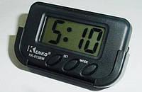 Авто Часы Автомобильные KK 613 BM