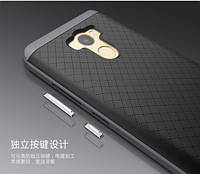 Чехол iPaky для Xiaomi Redmi 4 Серый