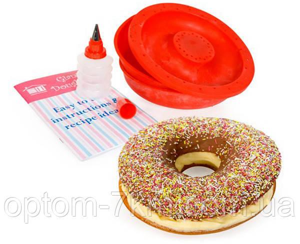 Форма для Пончиков Big Top Donut