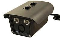 Камера Видеонаблюдения CCD Camera ST K60 02 2,8 мм