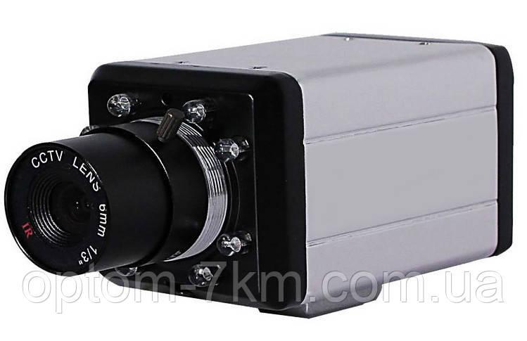 Камера Видеонаблюдения Nova ST 01