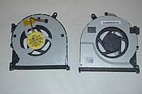 Вентилятор (кулер) FCN DFS661605FQ0T для Dell XPS 15 L521x CPU FAN