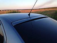 Спойлер заднего стекла Skoda Octavia (A5) 2004-2013 AutoPlast