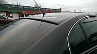 Спойлер заднего стекла Skoda Superb 2002-2008