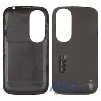 Задняя часть корпуса HTC Desire X T328e Black