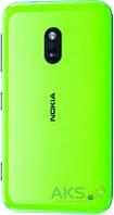 Задняя часть корпуса (крышка аккумулятора) Nokia 620 Lumia Original Green